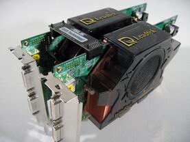 2x PX6800GT SLI