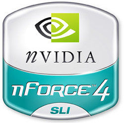NF4SLI-Logo