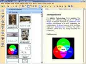 Wikipedia (CD): Bildübersicht