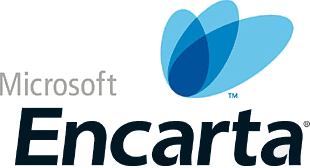Logo: Encarta