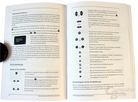 Noxon Audio - Handbuch - Fernbedienung