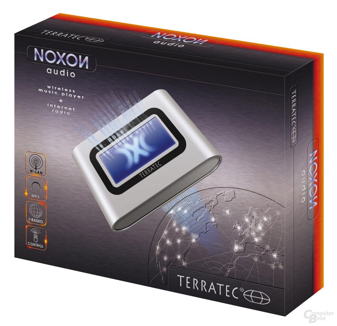 NOXON Verpackung