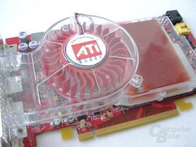 ATi Radeon X850 XT Platinum Edition