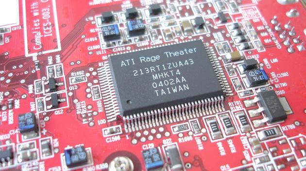 ATi Radeon X850 XT Platinum Edition im Test: Herrschaftswechsel auf dem Papier