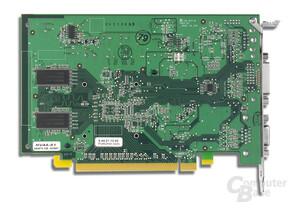 GeForce 6200 TC 64 MB