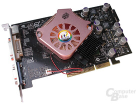 Inno3D GeForce 6600 GT