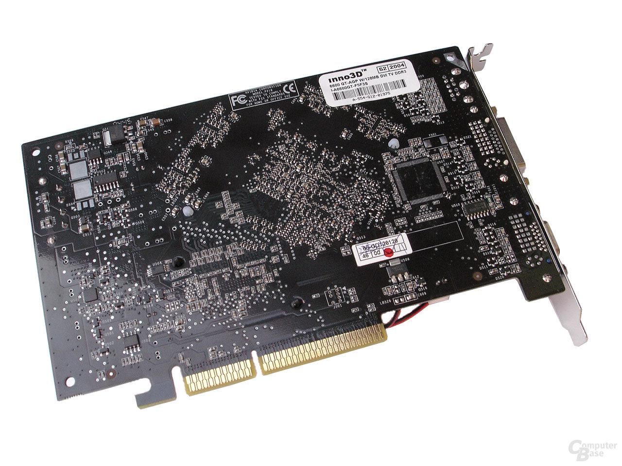 Inno3D GeForce 6600 GT