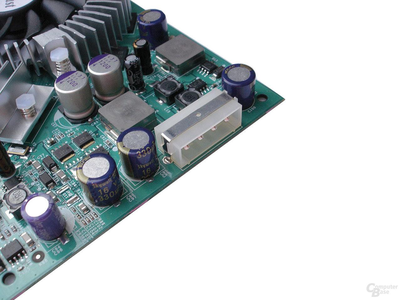 Leadtek Winfast A6600 GT
