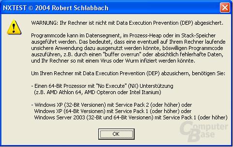 NX-Bit