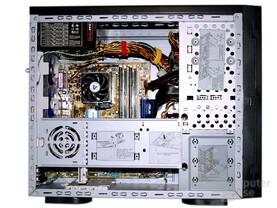 AMD Sockel 939 Testsystem