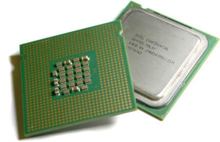 Intel Pentium 660