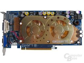 GV-3D1 mit Kühler