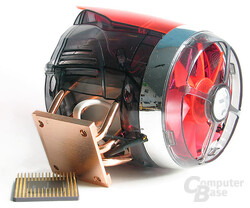 Thermaltake Beetle