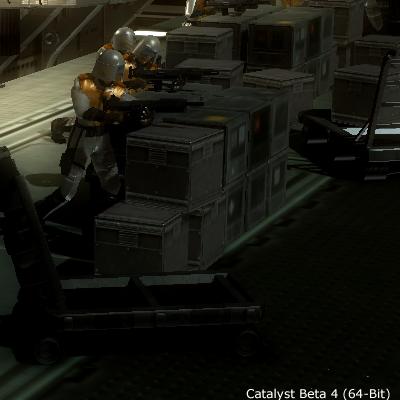 Cat beta 4 64-bit 1