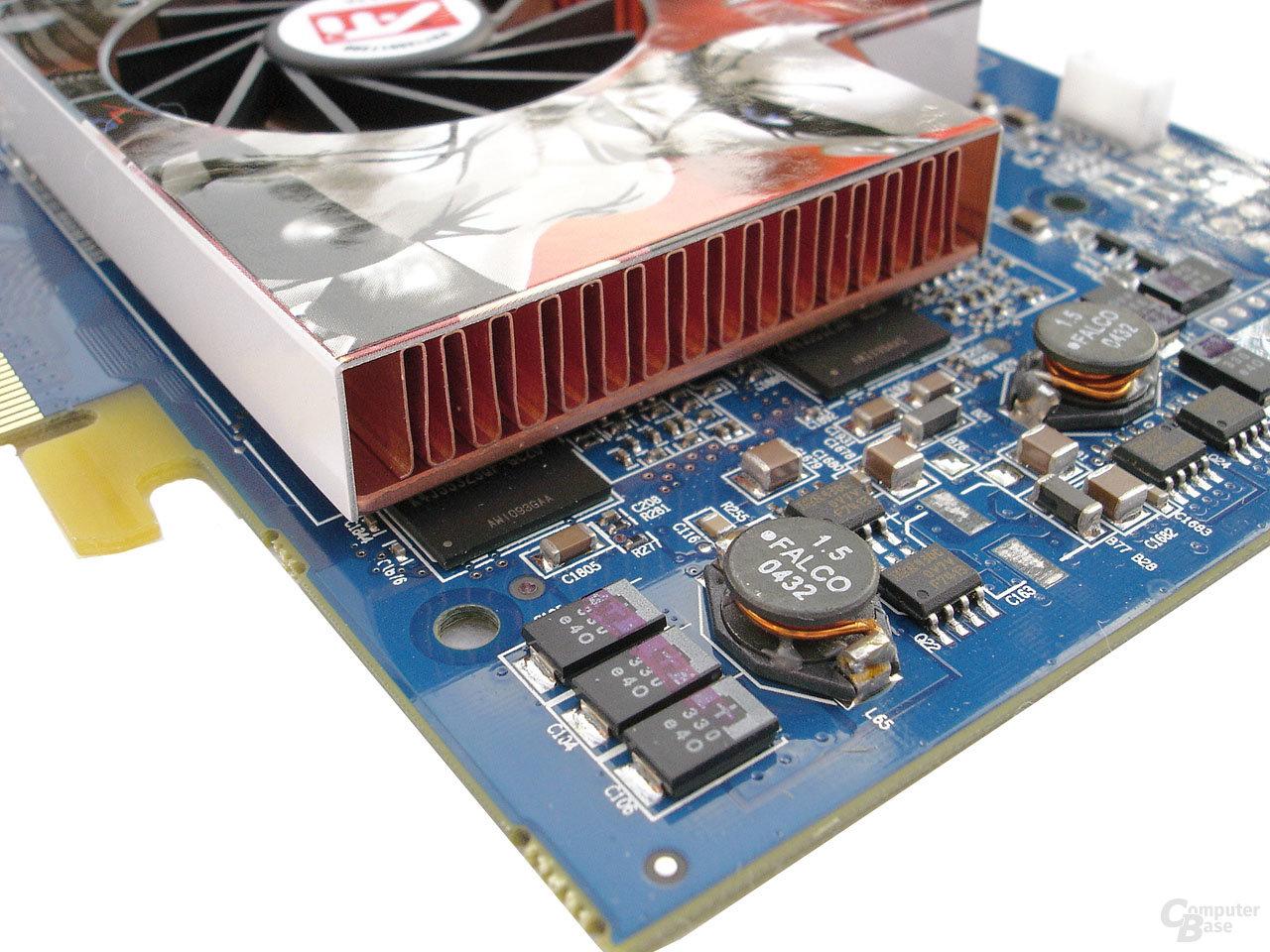 Sapphire Radeon X800