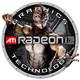 Radeon X700-Serie
