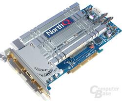 NorthQ NQ-3801