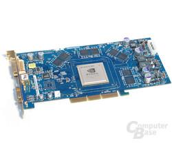Testkarte: Asus 5900 Ultra