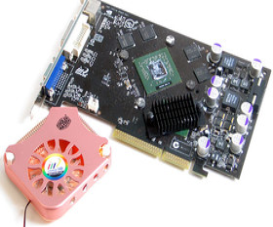 Inno3D 6600GT