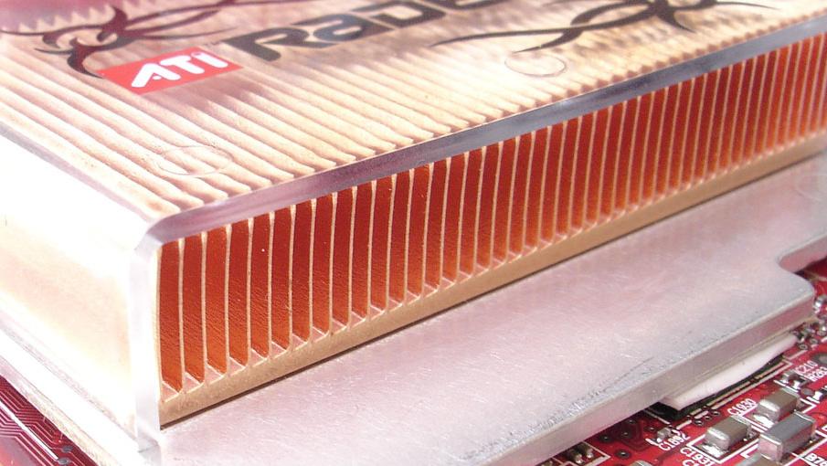 Sapphire Radeon X850 XT im Test: Wieviel High-End darf es sein?