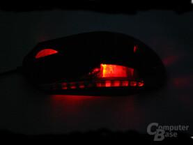 Razer Viper im Dunkeln #2