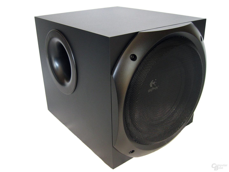 Logitech Z-5500 THX