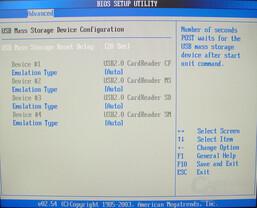 Asus S-presso S1-P111 Deluxe - Bios - USB Cardreader