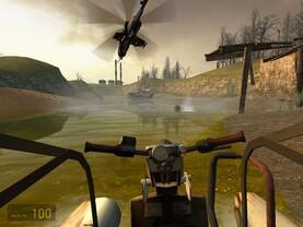 Half-Life 2 mit FW 71.24