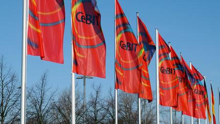 CeBIT 2005: Ein Rückblick auf die Technikmesse