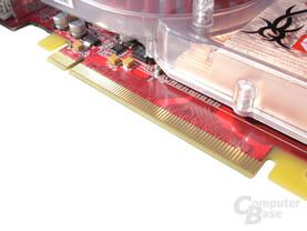 PCI Express-Schnittstelle