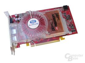 Sapphire Radeon X850 XT