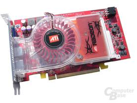Club3D Radeon X850 XT
