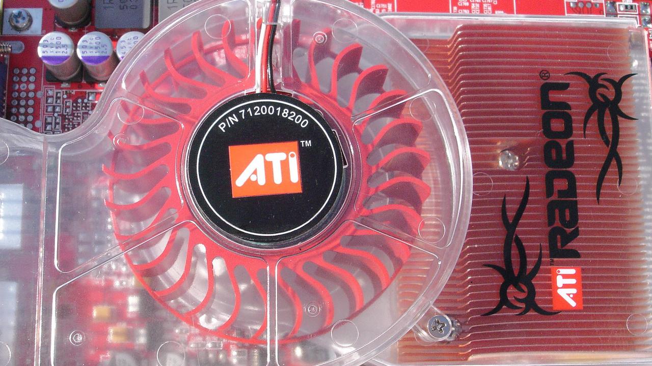Club3D Radeon X850 XT im Test: Besser als das Referenzdesign