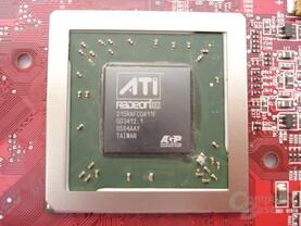 ATi R481-Chip