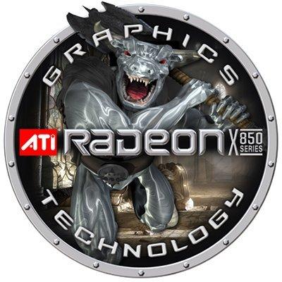 "ATi Radeon X850 XT ""Platinum Edition"""