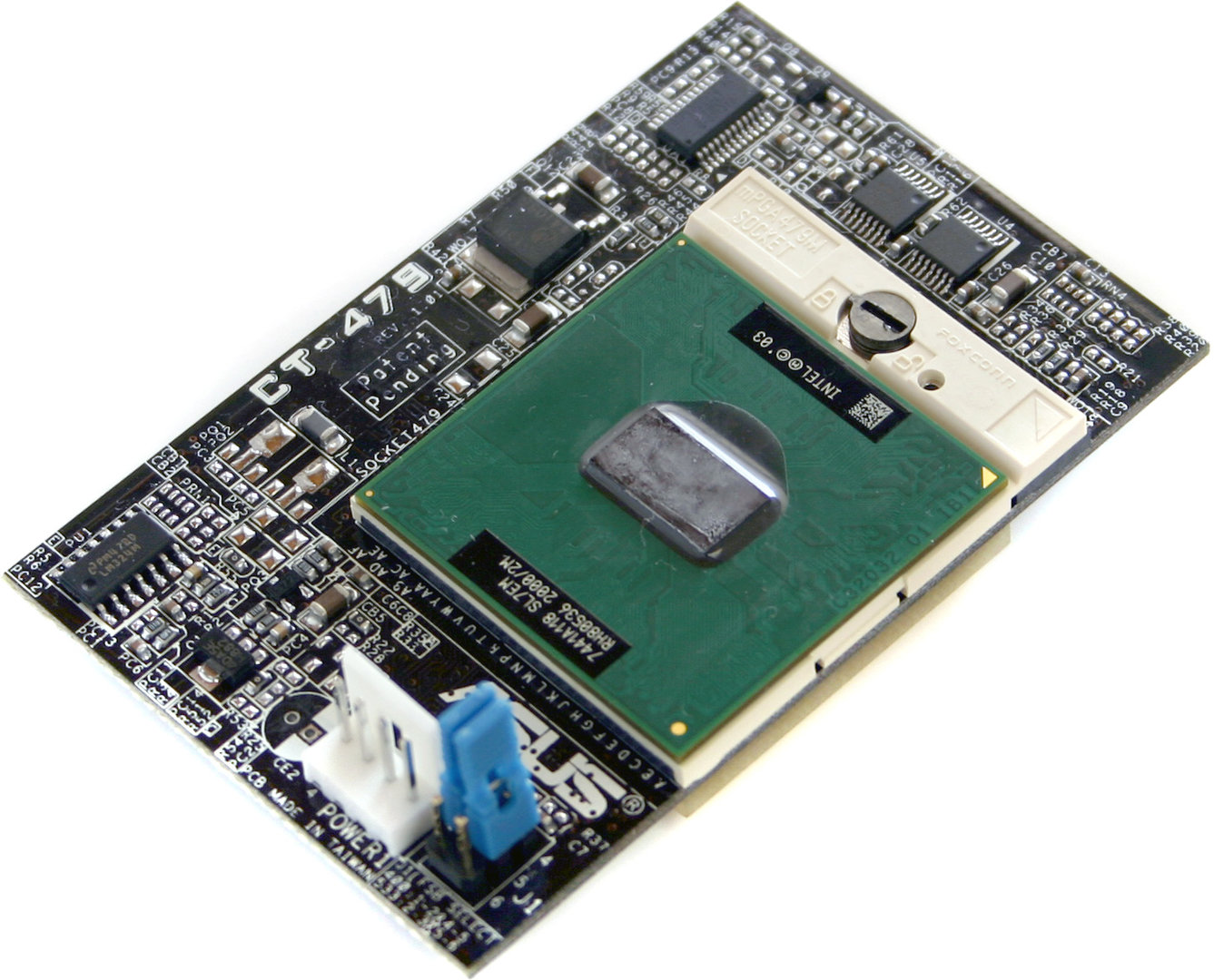 Asus CT-479 Adapter