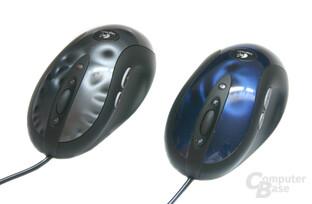 MX518 und MX510 Vergleich