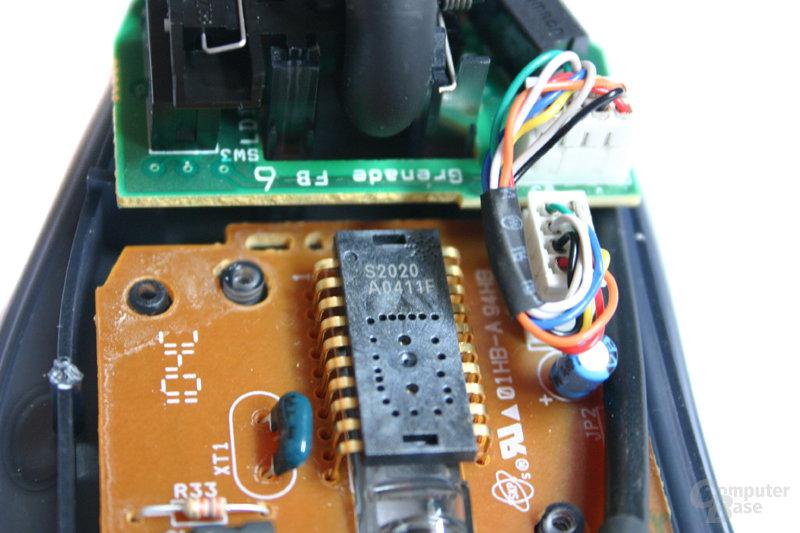 Sensor MX510 - ANDS2020