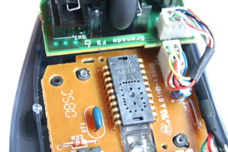 Sensor MX518 - ANDS-3080