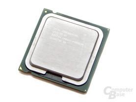 Intel Pentium Extreme Edition 840 oben