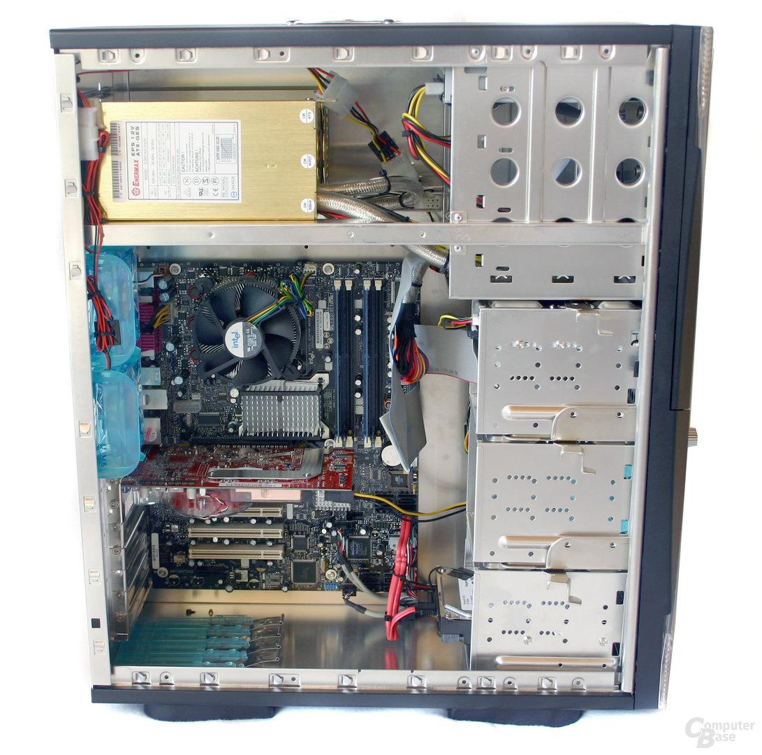 Komplettsystem 2