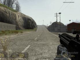 Half-Life 2 - Leistung