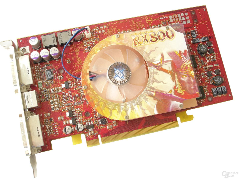 MSI RX800 XL TD256E