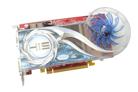 HiS Radeon X800 XL IceQ II iTurbo