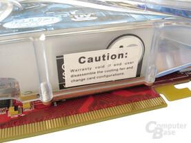 HiS Radeon X800 XL IceQ II iTurbo