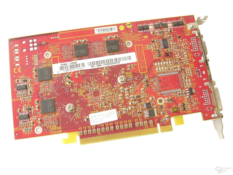 MSI RX800 TD256E
