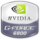 nVidia GeForce 6800