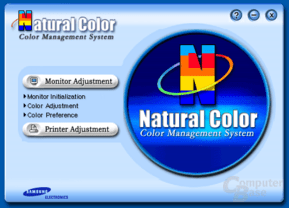 NaturalColor