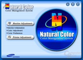 NaturalColor