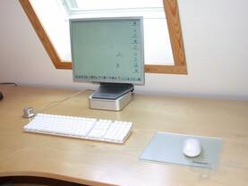 Mac mini (angeschlossen)